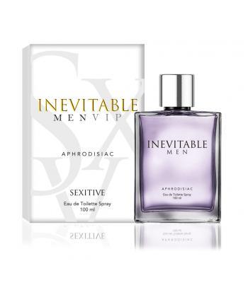 Perfume Inevitable Men VIP Parfum