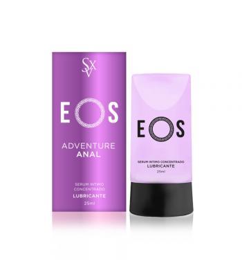 Serum CONCENTRADO EOS Adventure Anal 25 ml.