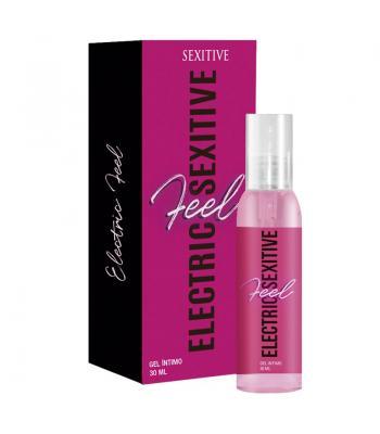 Gel Íntimo Electric Feel Sexitive
