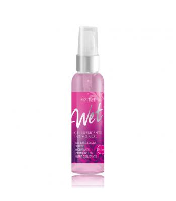 Gel Intimo Wet Lubricante Anal