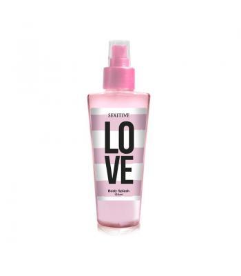 Body Splash Love