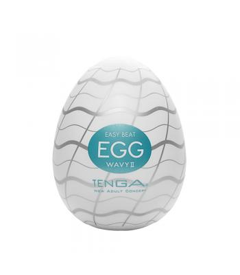 Huevo Tenga Egg Wavy II