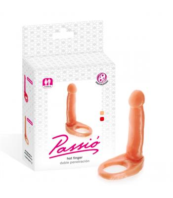 Hot Finger Piel
