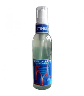 Gel lubricante Bioestimulante masculino